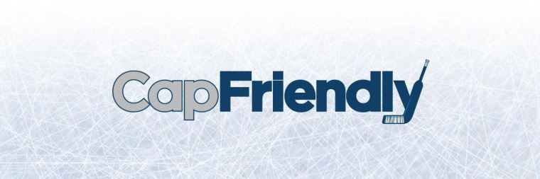 Cap Friendly