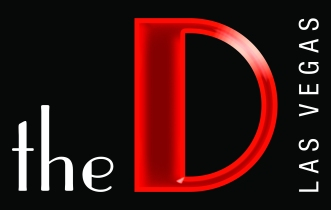 The D Las Vegas Logo