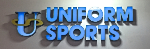 Uniform Sports Logo