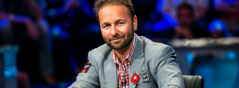Daniel Negreanu (Poker Bonus)