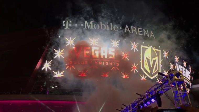 VGK T-Mobile Arena (2)