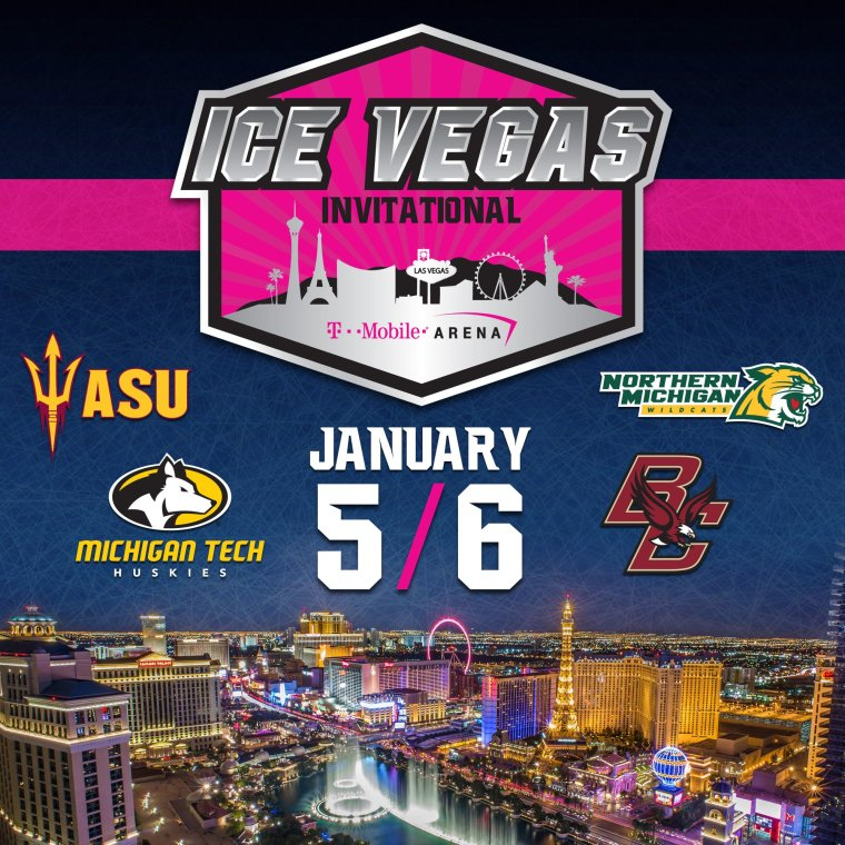 Las Vegas Invitational
