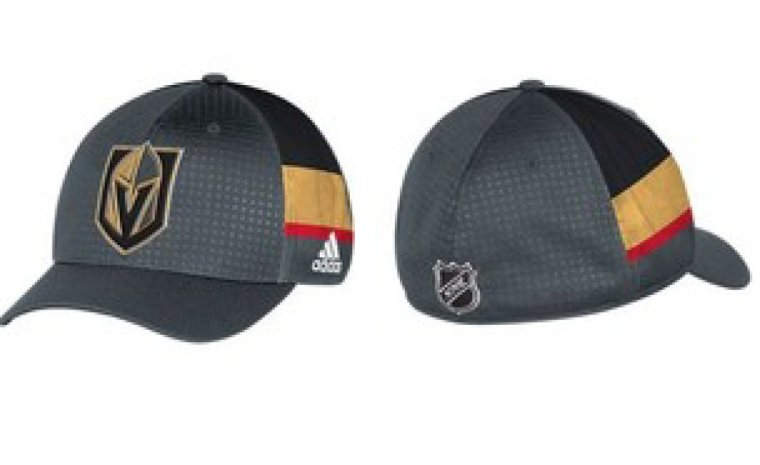 VGK Draft Hat