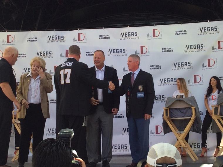 The D Las Vegas Event 3
