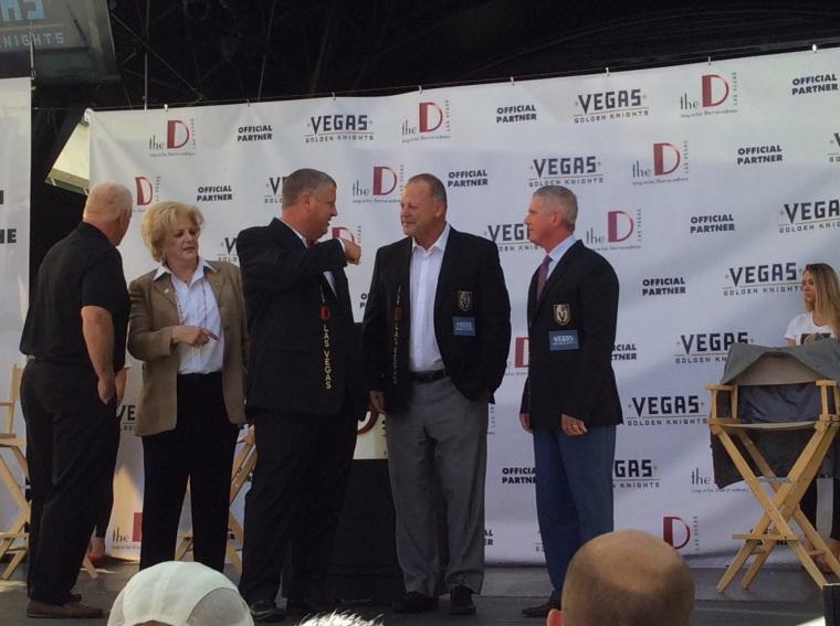 The D Las Vegas Event 4