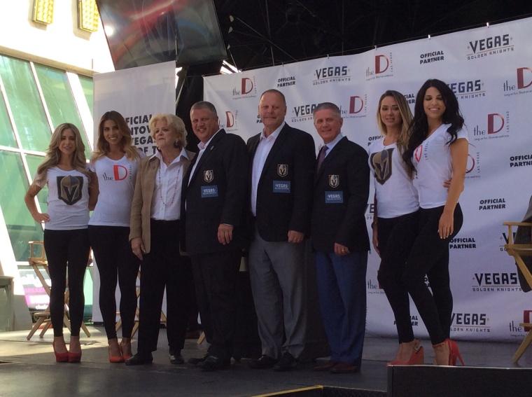 The D Las Vegas Event 5
