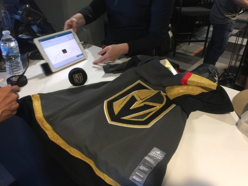 (Photo by Ryan Bayer/Vegas Knights of The Roundtable)